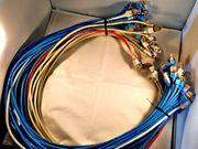 Netzwerkkabel - Patchkabel verschiedene Längen und