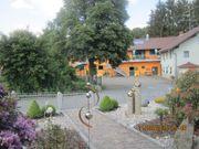 Ferien- Reiterhof 2 Wohnhäuser Pferdeboxen