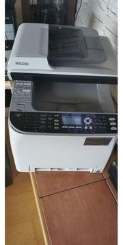Drucker Scanner Fax