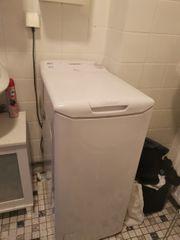 Candy Toplader Waschmaschine