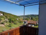 Wohnung in Wilhelmsfeld