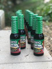 Salsas Lizano 280 ml