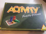 Brettspiel Activity Family Classic Edition