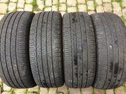 4 x Ganzjahresreifen Michelin M