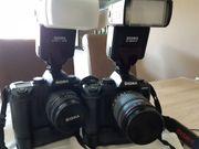 Digitale Kamera Sigma SD9