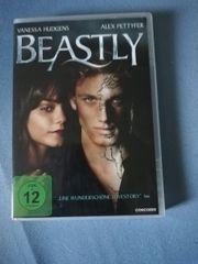 DVD Beastly