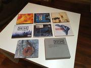 Nine Inch Nails Mega Paket