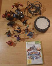 Skylanders Giants Xbox 360 11