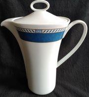 Rosenthal Kaffeekanne 6 Pers Idillio