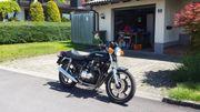 Kawasaki Z650 Bj 78