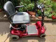 E-Scooter Topzustand