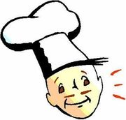 Küchenmeister sucht neue Herausforderung