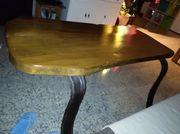 Tischplatte Eiche