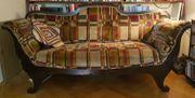 Schönes Biedermaier-Sofa