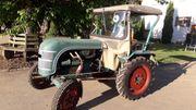 Traktor Schlepper Kramer K 15