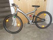 fischer mountenbike