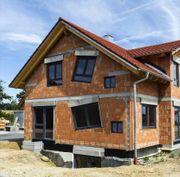 suche gepflegtes großes Haus