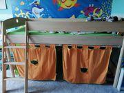Paidi Kinderhochbett 155 Fleximo mit
