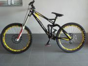 Votec VFR Downhillbike Fully Freeride