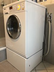 Miele Waschtrockner Softtronic 2670 mit