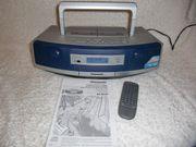 Tragbarerer Power Blaster Panasonic mit