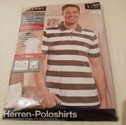 Herren- Poloshirts