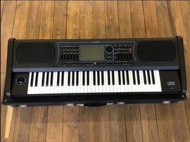 Ketron SD 7 inkl Case -: Kleinanzeigen aus Freiberg - Rubrik Keyboards