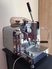 Faema Urania 1 Gruppe Espressomaschine