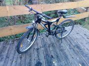 ATB Fahrrad Climber