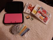 Nintendo 3DS XL Riesen Packet