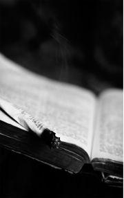 Vortrag Der Bibelraucher