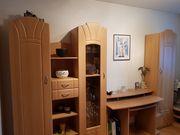 Büromöbel mit viel Stauraum