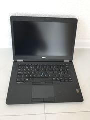 Dell Latitude E7470 i7 2