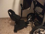Eichhorn Cozy Rider Buggy Board