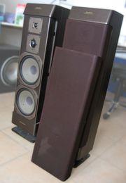 2 x Grundig SM 2000