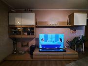 Wohnwand Schrankwand TV-Schrank