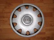 4 org Audi Radkappen