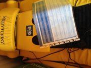 hhp Andulation Massageliege VM 9100RM