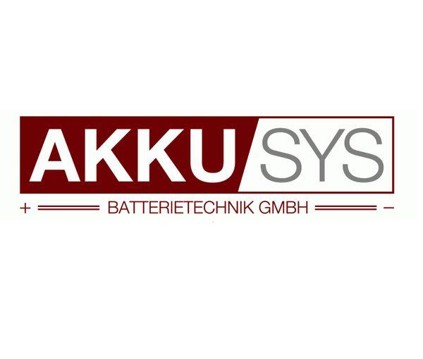 Vertriebsmitarbeiterin m w AKKU SYS