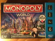 Monopoly HERE NOW World