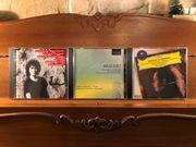 Beethoven Mozart Schubert CDs wie