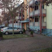 Mannheim-Rheinau sofort frei gute 1