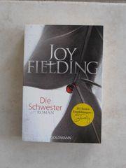 Buch Roman von Joy Fielding
