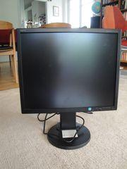 NEC MultiSync PC Monitor 19