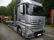 Autotransporter Mercedes-Benz ACTROS 1843 L
