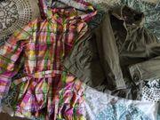 2 Jacken für den Übergang