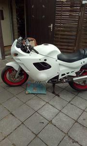 Gsx f600