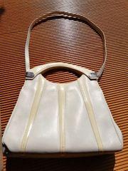 Handtasche 30er - 50er mit Accessoires