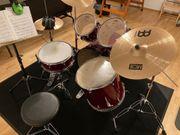 TOP Schlagzeug - Junior Drum Set -