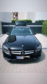 Mercedes Benz C 220 BlueTEC